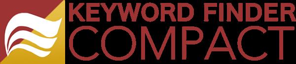 KEYWORD FINDER COMPACT